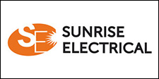 Sunrise Electrical sponsoring The Salvation Army