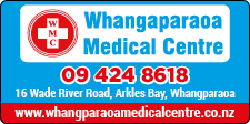 Whangaparaoa Medical Centre